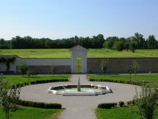 Cameri - Giardini di Villa Picchetta