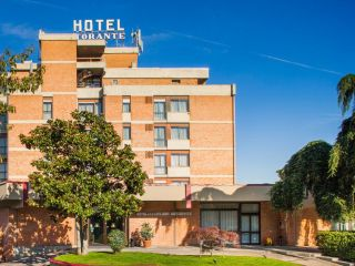 Hotel Salera - sospensione fino 10.11