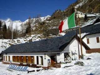 Rifugio Cai Novara