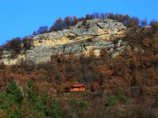 Area archeologico-naturalistica del Guardamonte