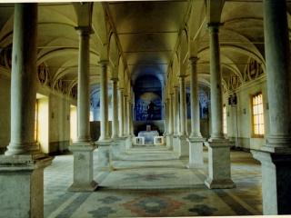 Complesso monumentale di Santa Croce (chiuso per lavori dal 13 maggio 2019)