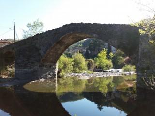 Ponte romano di Voltaggio