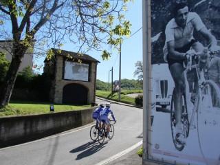 Itinerario Castellania - Oropa - Tappa 3 Da Novi ligure a Tortona